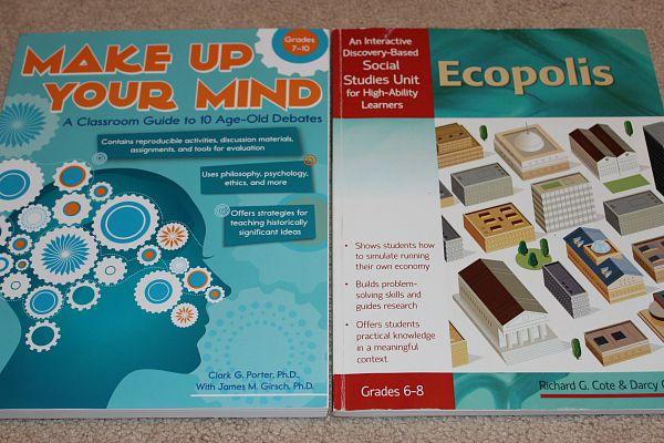 Co-op Curriculum