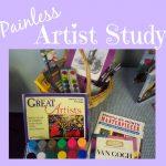 Painless Artist Study