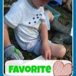 Favorite Toddler Books