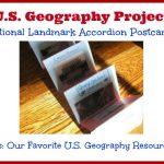 US Geography Resources