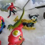 Preschool Snow Study