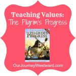 Teaching Values Using The Pilgrim's Progress