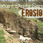 Nature Study – Erosion