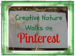 Creative Nature Walks