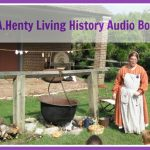 Jim Hodges {G.A. Henty History Audio Books} Giveaway