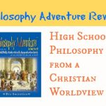 Philosophy Adventure Review | Our Journey Westward