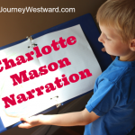 Charlotte Mason Narration: A Video