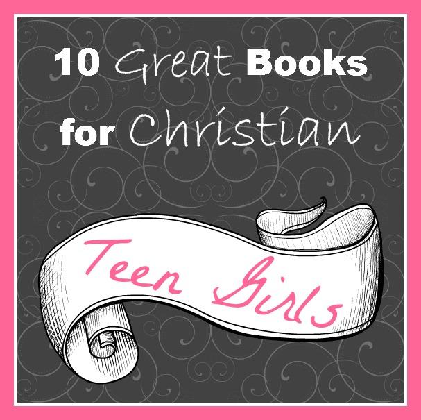 Interesting idea.. Christian teen fiction