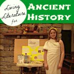 10 Living Books to Teach Ancient History