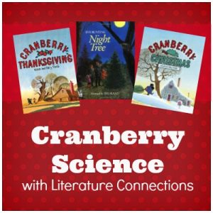 Cranberry science with literature connections from Our Journey Westward