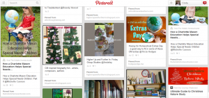 Cindy West's Charlotte Mason Pinterest Board