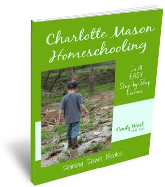 Charlotte Mason Homeschooling in 18 EASY Lessons