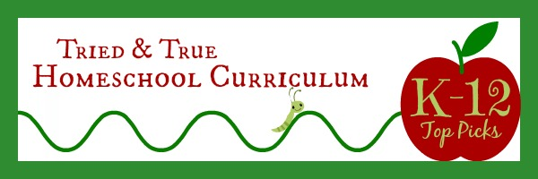 Veteran homeschooler Cindy West shares her favorite K-12 curriculum choices.
