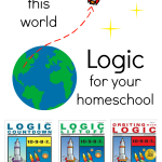 Out of this World Homeschool Logic