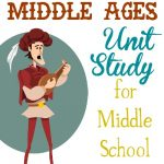 Middle Ages Study