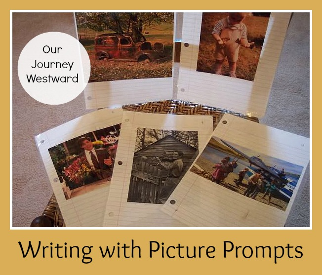 Picture Prompts for Writing