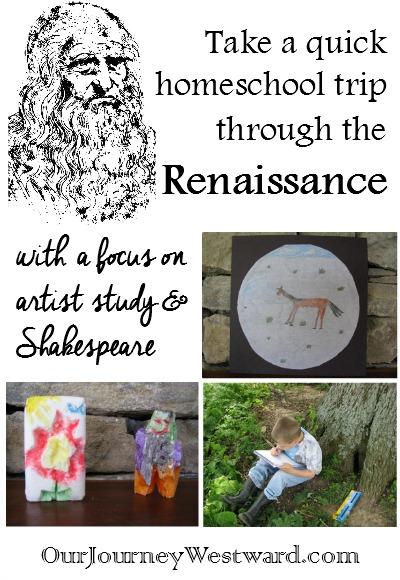 Renaissance Study