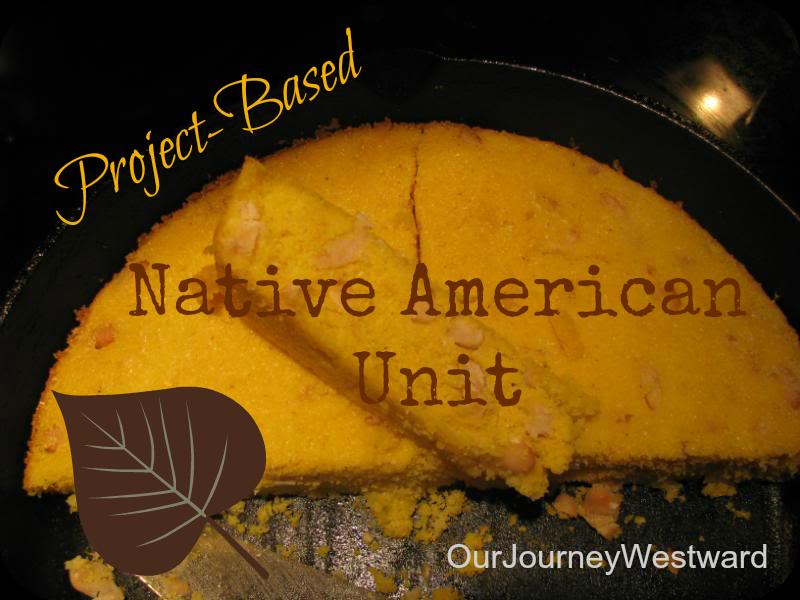Native American Unit Study