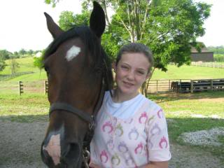 Another Horse Crazy Kid?