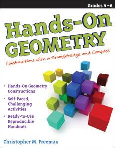 Hands-on Geometry