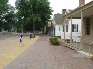 Vacation Highlights Part 3 – Colonial Williamsburg