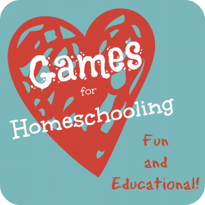 Favorite games for homeschooling