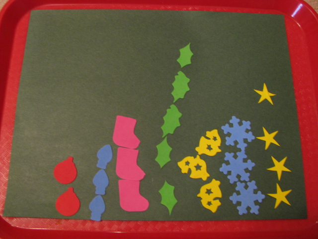 Preschool Christmas Fun