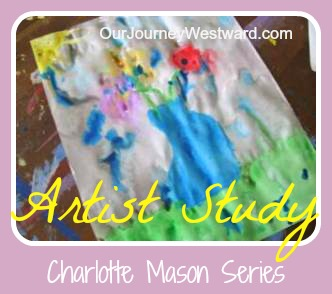 Charlotte Mason Artist Study, Composer Study and Poetry