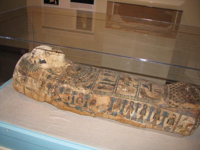 Cleopatra Exhibit