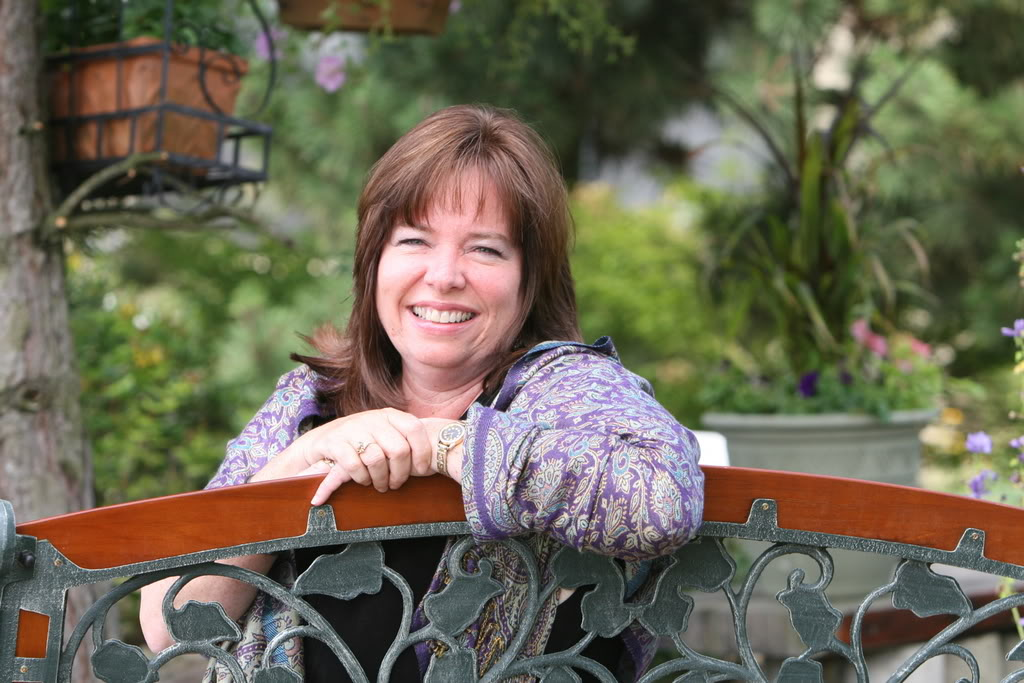 An Interview with Diana Waring