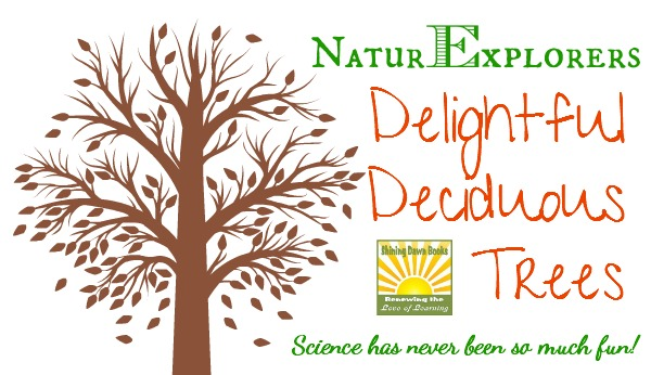 There are more than 20 NaturExplorers topics available to help you teach science through nature study.