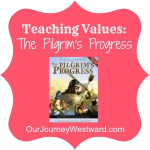 an analysis of the pilgrims progress John bunyan's the pilgrim's progress is an allegorical story about the christian religion it allegorizes the journey of a christian into the celestial city, which represents heaven although pilgrim's progress may seem simple and straightforward, there are many deeper meanings throughout the whole story.
