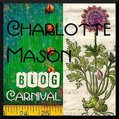Charlotte Mason Carnival