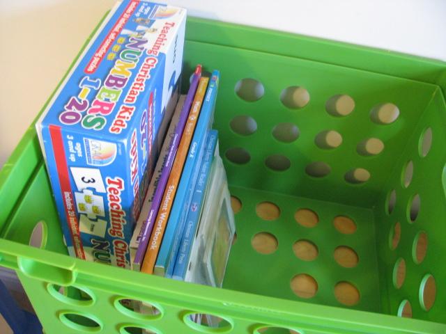Kindergarten Assignments
