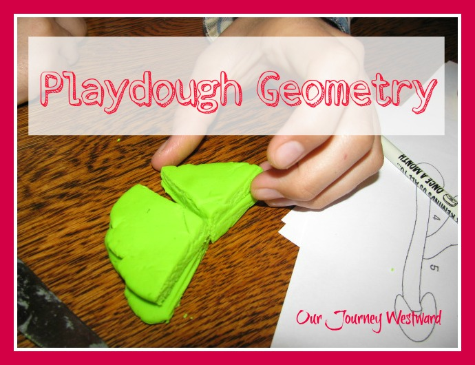 Play Dough Geometry