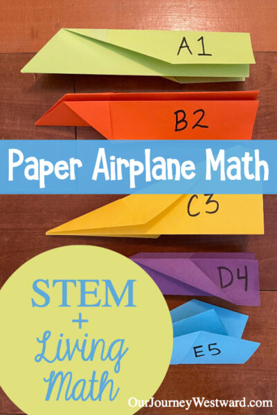 Create, fly, collect data, make graphs & use technology for serious learning in this fun STEM lesson.