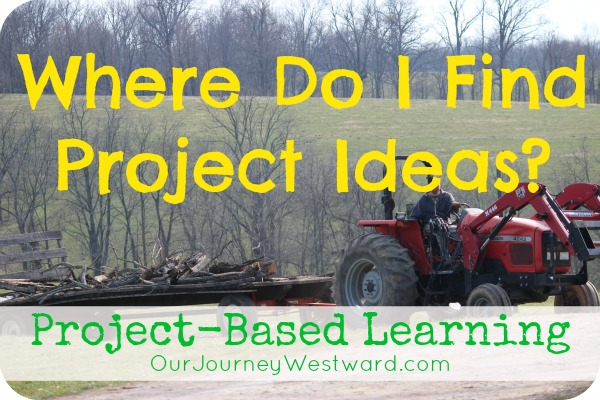 Project-Based Learning: Resources