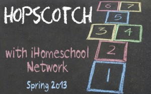 Hopscotch With iHN Spring