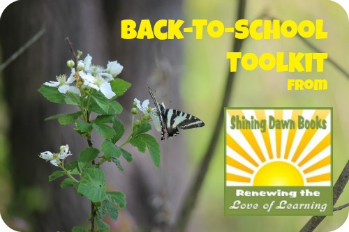 Win a Back-To-School Toolkit!