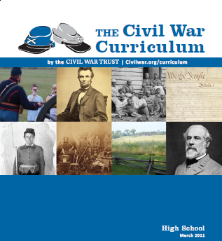 Free Civil War Curriculum