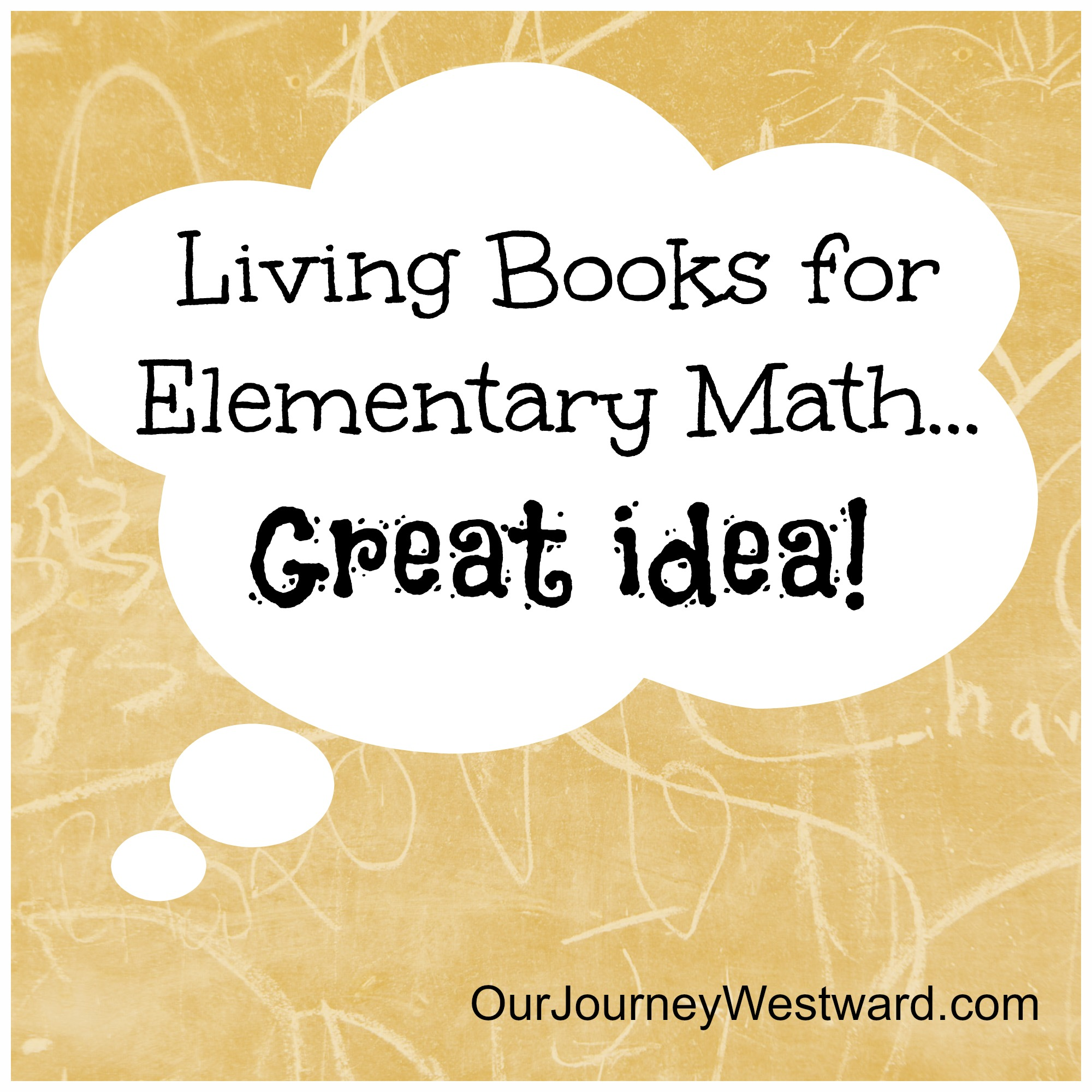 10 Living Books for Elementary Math