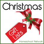 Gift lists from iHN