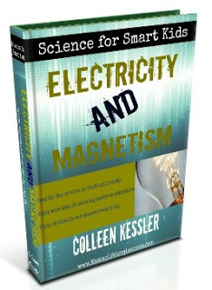The Science for Smart Kids series is great for diving into a delight-directed science study!