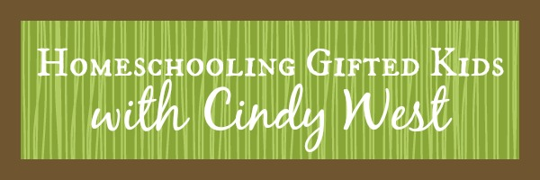 Homeschooling Gifted Kids Resource Page
