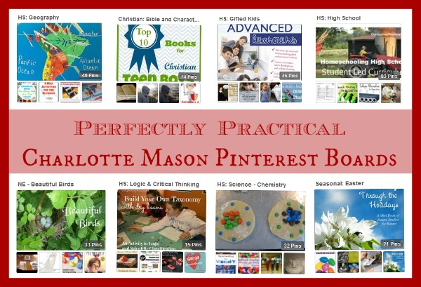 Some of Cindy West's Favorite Pinterest Boards