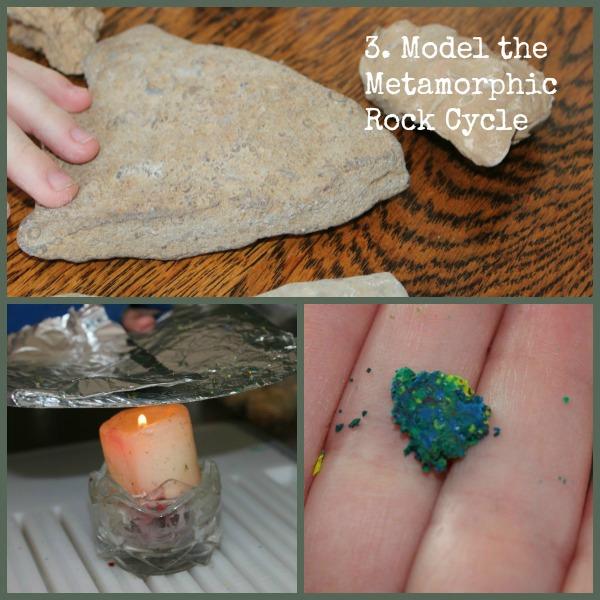 Hands-On Rock Activities that Kids Love