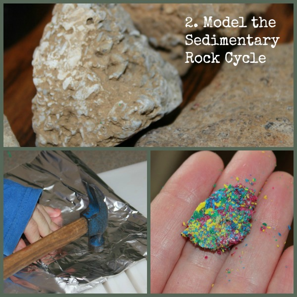 Hands-On Rock Cycle Activities that Kids Love