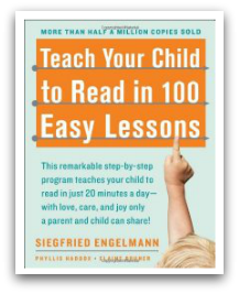 A great choice for teaching children how to read.