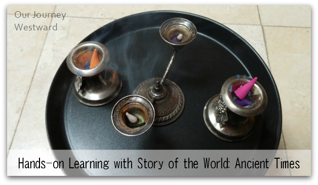 8 Lessons Mom Learned Teaching Story of the World