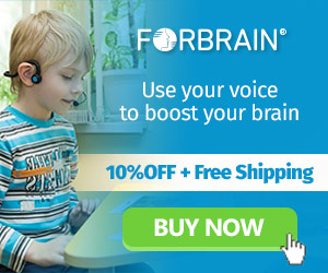 ForBrain: Help for Auditory Issues